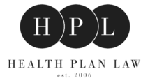 Health Plan Law ERISA Benefits Law
